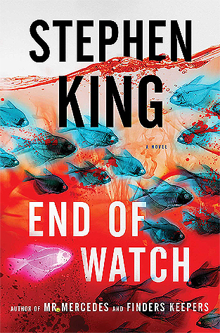 End of Watch (Bill Hodges Trilogy, #3) Books