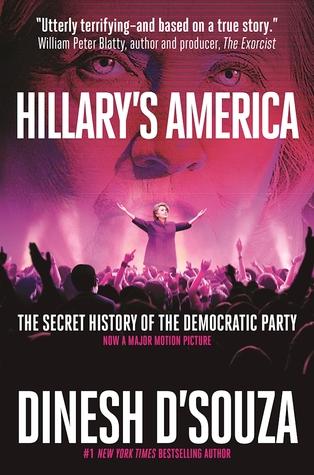 Hillary's America Books