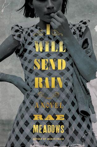 I Will Send Rain Books