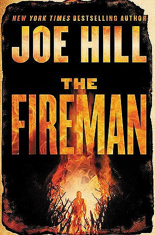 The Fireman Books