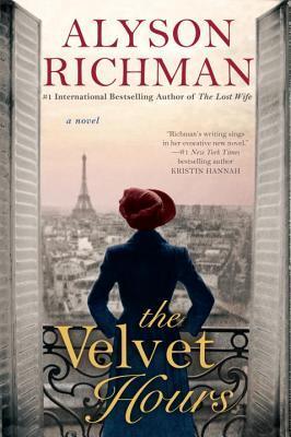 The Velvet Hours Books