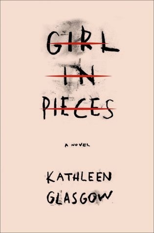 Girl in Pieces Books