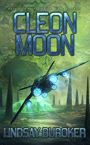 Cleon Moon (Fallen Empire, #5) Books