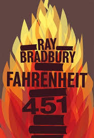 Fahrenheit 451 Books