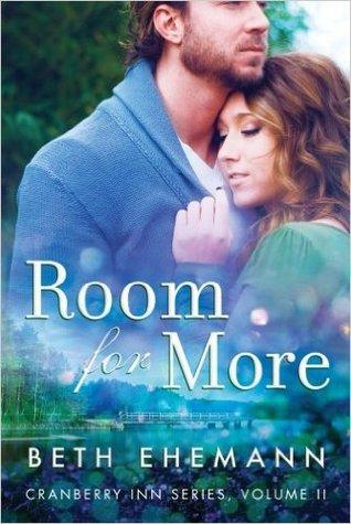 Room for More (Cranberry Inn, #2) Books
