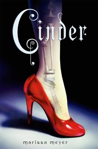 Cinder (The Lunar Chronicles, #1) Books