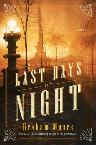 The Last Days of Night Books