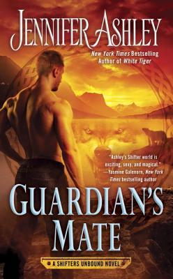 Guardian's Mate (Shifters Unbound, #9) Books