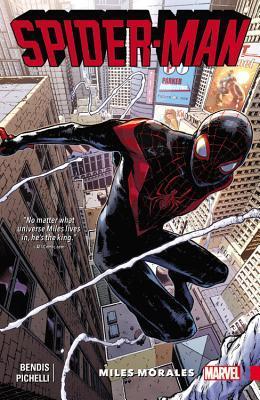 Spider-Man: Miles Morales, Vol. 1 Books