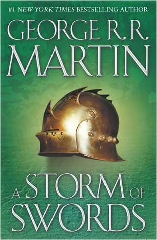 A Storm of Swords (A Song of Ice and Fire, #3) Books