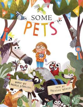 Some Pets Books