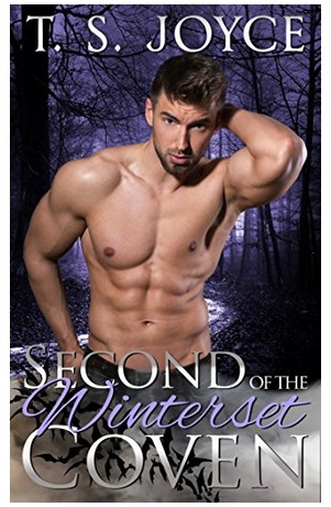 Second of the Winterset Coven (Winterset Coven, #2) Books