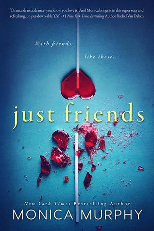 Just Friends (Friends, #1) Books
