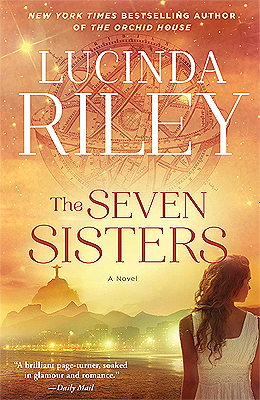 The Seven Sisters (The Seven Sisters, #1) Books