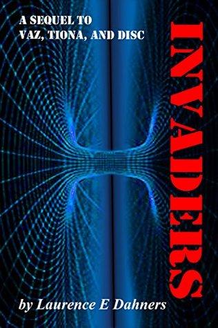 Invaders (Vaz Gettnor, #4) Books