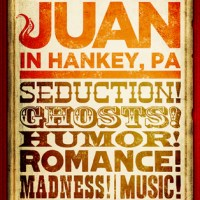 Celebrate the new release of DON JUAN and win!