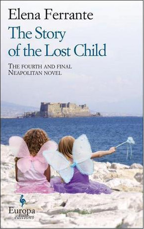 The Story of the Lost Child (The Neapolitan Novels, #4) Books