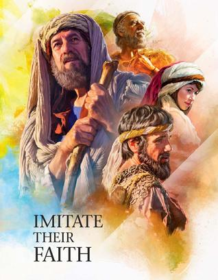 Imitate Their Faith Books