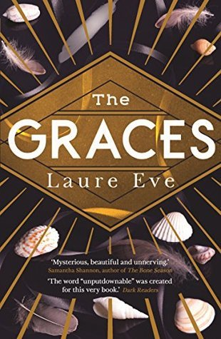 The Graces (The Graces, #1) Books