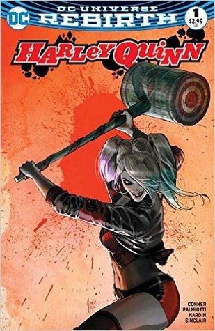 Harley Quinn #1 (Harley Quinn 2016, #1) Books