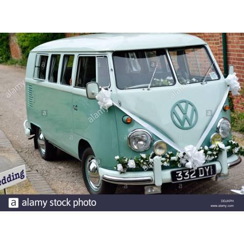 Medium Crop Of Vw Camper Van