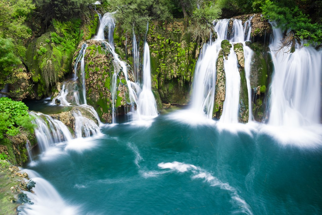 Reverse Falls Will Wallpaper Visiting National Park Una How To Get To Una By Bus