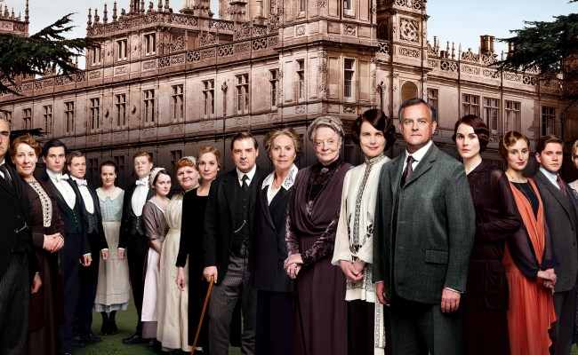 Downton Abbey Season 4 Downton Abbey Programs Masterpiece Official Site Pbs