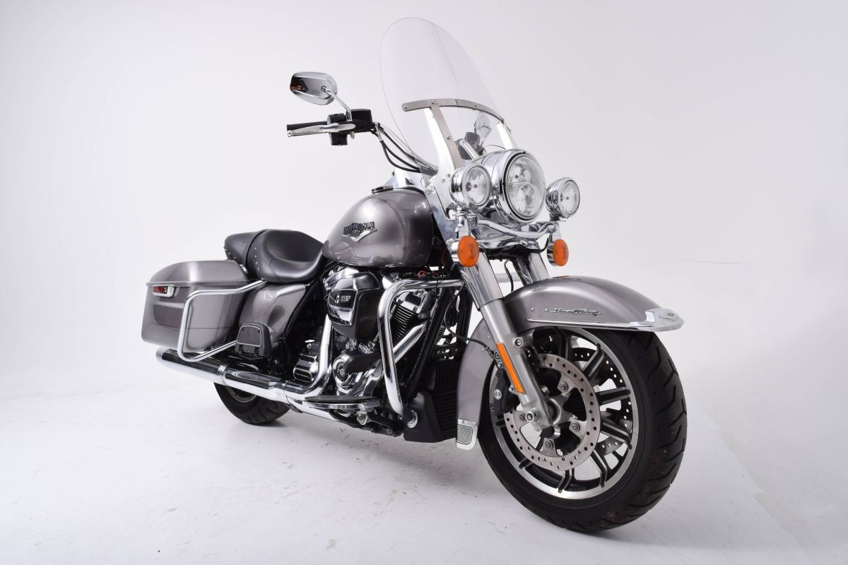 Harley Davidson Touring With 2017 Harley Davidson Flhr Touring Road King