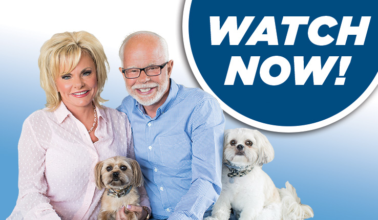 The Jim Bakker Show Prophecy  End Time News