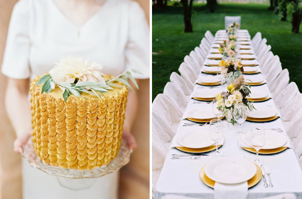 An Anniversary Party - anniversary party ideas