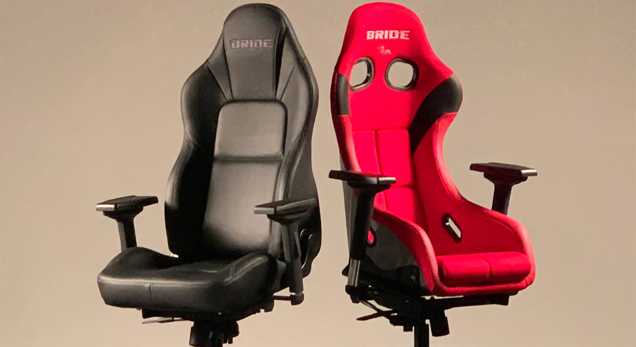 Multicaster Pro Lets You Turn Your Bride Racing Seat Into A Chair For Your Home Shouts