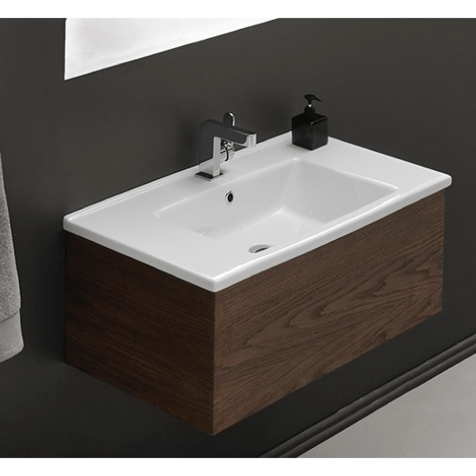 Cerastyle 067600 u bathroom sink arte nameek s