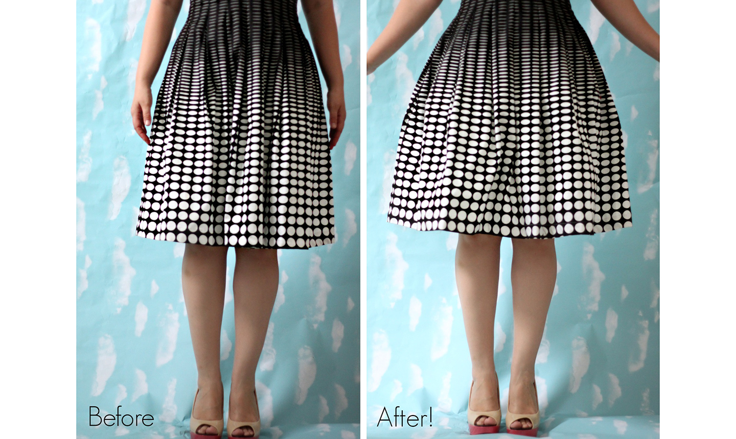 Vintage Look Learn How To Sew A Petticoat In 7 Easy Steps