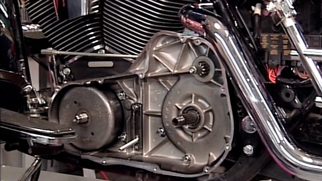 Understanding the Harley-Davidson battery  charging system