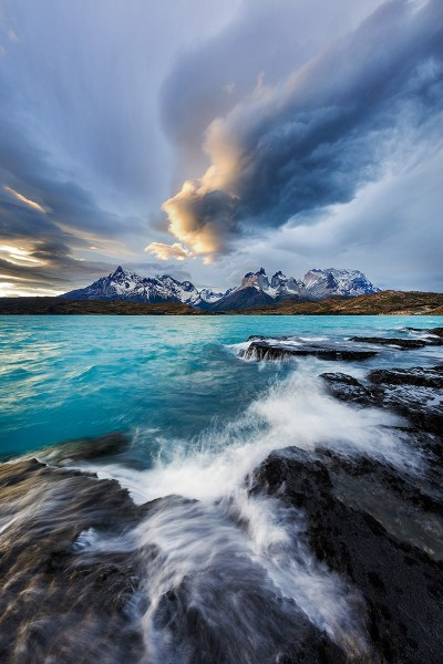 Behind the Shot: Torres del Paine National Park | OPG
