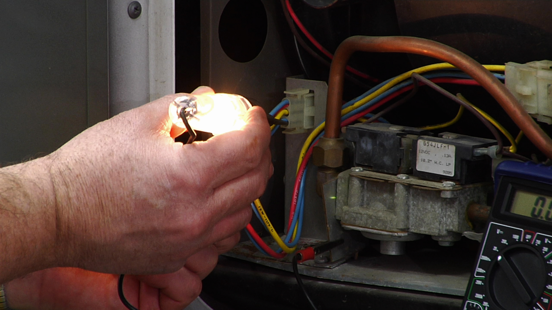 110v Breaker Wiring Diagram Rv Furnace Troubleshooting Methods