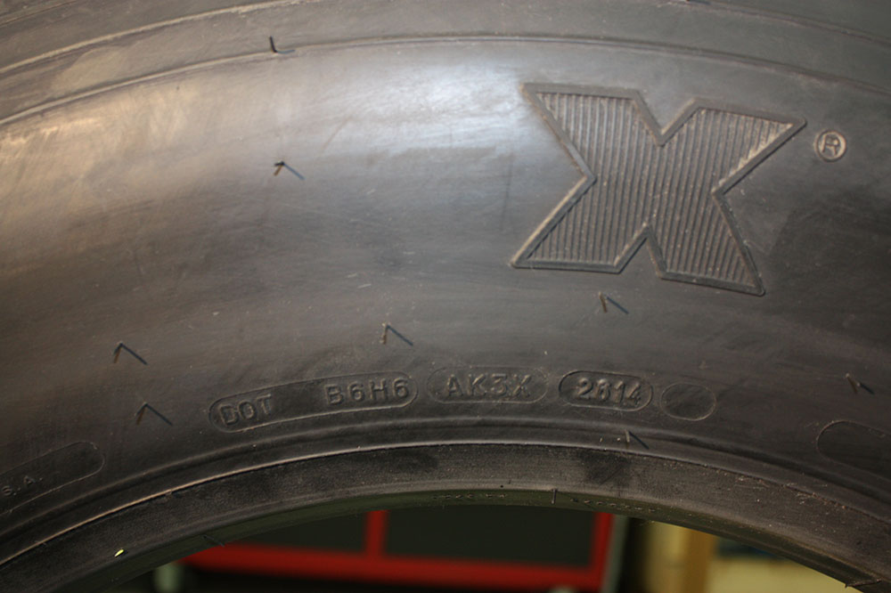 RV Tire Care How to Maintain and Keep in Top Shape