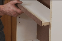 Drill Press Storage Cabinet Download   WoodWorkers Guild ...