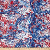 Marblehead Valor Italian Marble Red/White/Blue - Discount ...