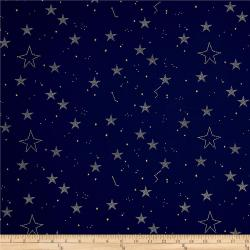 Small Of Under Lucky Stars