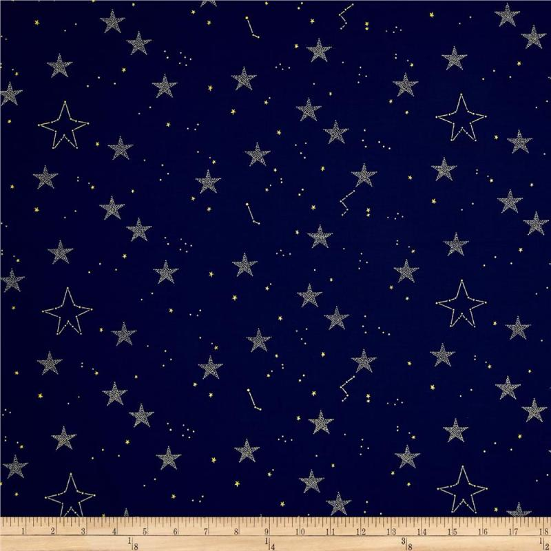 Large Of Under Lucky Stars