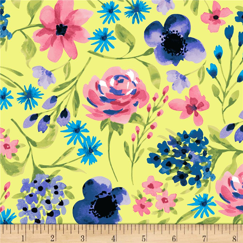 74 Best Green Machines Images On Pinterest Auto Electrical Wiring 21340101 Timer Diagram For Defrost Marguerite Floral Lime Discount Designer Fabric