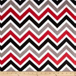 Small Crop Of Black And White Chevron