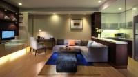 Executive 1 Bedroom Apartment | Grand Sukhumvit Bangkok