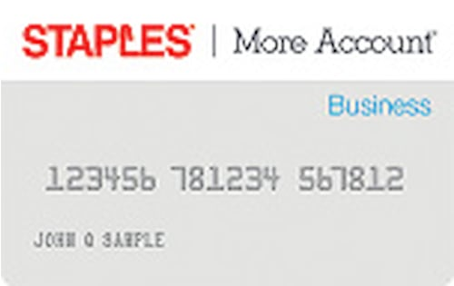 Staples More Account Reviews