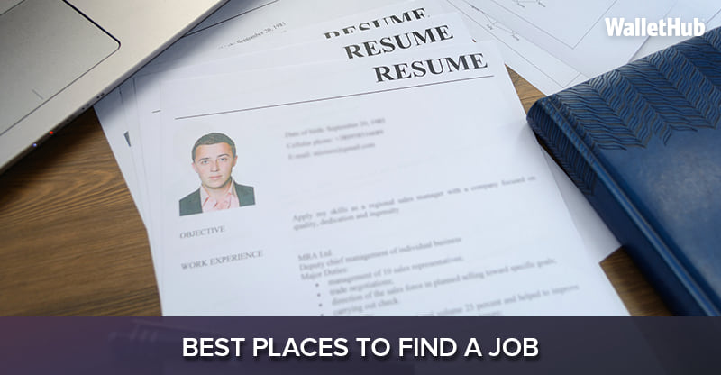 2018\u0027s Best Places to Find a Job