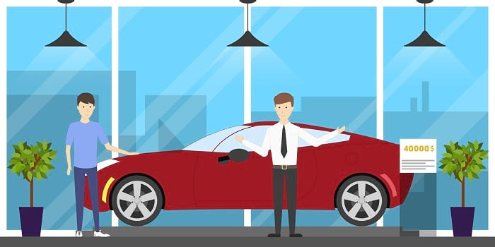 Is a Minimum Credit Score Needed to Lease a Car?