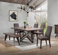 Dining tables and chairs, fixed tables, extending tables ...