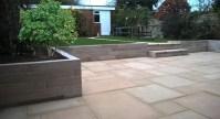 Garden design & landscape in north London