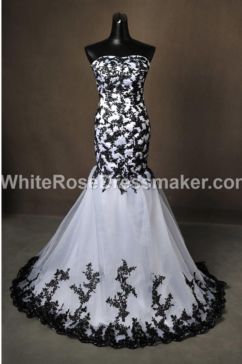 Large Of Gothic Wedding Dresses